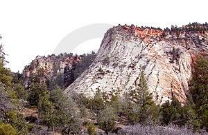 Zion National Park 6 Free Stock Photos