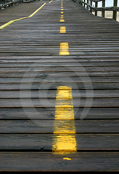 Thin Line Free Stock Photography