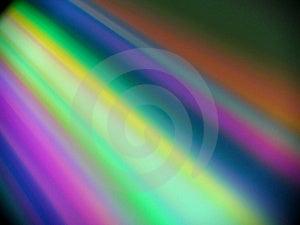 Abstrakcjonistyczni promienie 3 Zdjęcia Stock