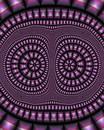 Fractal Eyes