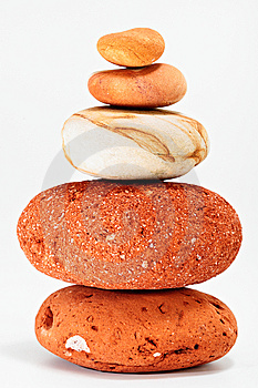 Equilibrium State Stock Image - Image: 9001381