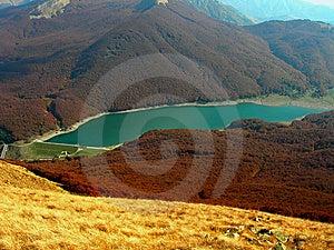 Mountain Road Royalty Free Stock Photos - Image: 9003898