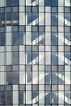 Office Building Royalty Free Stock Photography - Image: 9004147