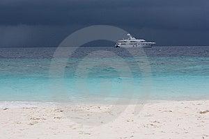 Antes De Tempestad De Truenos Fotos de archivo libres de regalías - Imagen: 9004878