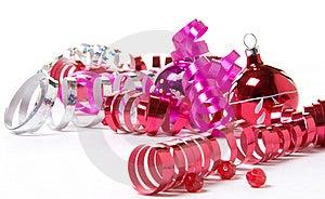 Bright Ribbon Royalty Free Stock Images - Image: 9006999