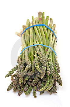 Asparagus Close Up Royalty Free Stock Photo - Image: 9007055