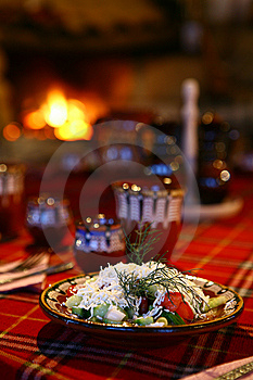 Salad Royalty Free Stock Images - Image: 9007629