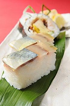 Sashimi Royalty Free Stock Images - Image: 9009229