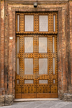 Door Stock Photography - Image: 9011022
