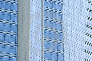 Blue Corporation Royalty Free Stock Image - Image: 9011156
