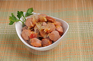 Appetizer Royalty Free Stock Photo - Image: 9012155