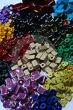 Gem Stones Royalty Free Stock Image - Image: 9015366