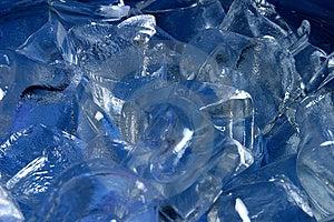 Ice Cube Stock Photo - Image: 9015570