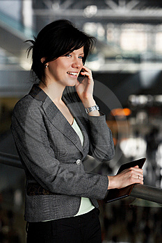 Women In Business Stock Images - Image: 9017524