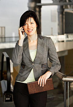 Women In Business Royalty Free Stock Photography - Image: 9017527