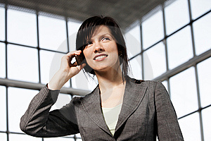 Women In Business Royalty Free Stock Images - Image: 9017559