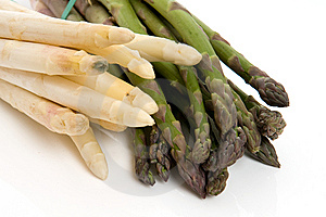 Asparagus Royalty Free Stock Images - Image: 9023379