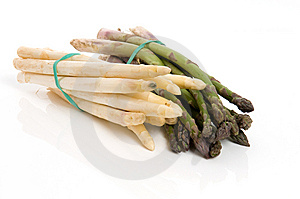 Asparagus 2 Royalty Free Stock Photography - Image: 9023387