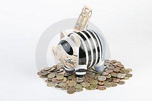 Piggybank Stock Images - Image: 9023434