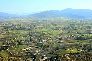 Cassino Stock Image - Image: 9025061
