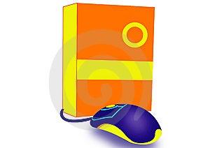 Mouse Stock Photo - Image: 9028490