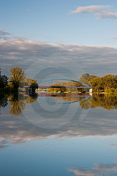 Reflection Royalty Free Stock Photography - Image: 9028897