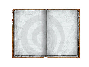 Ancient Book Royalty Free Stock Image - Image: 9029106