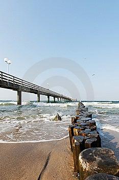 Beach Stock Photography - Image: 9035132