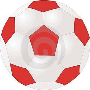 Soccerball Stock Image - Image: 9036291