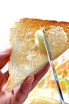 Western Breakfast Series Stock Image - Image: 9039151