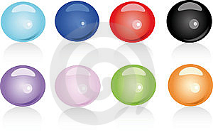 Bubbles Royalty Free Stock Photography - Image: 9041717