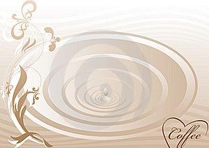 Coffee_background Stock Image - Image: 9043821