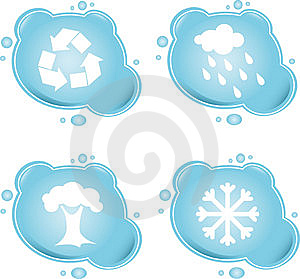 Eco Royalty Free Stock Images - Image: 9044639