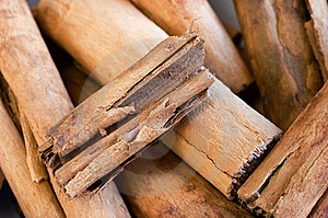 Cinnamon Royalty Free Stock Photo - Image: 9045255