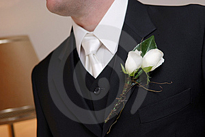 Wedding Flower Royalty Free Stock Photography - Image: 9048327