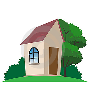 Little House Stock Images - Image: 9050324