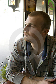Young Man Stock Images - Image: 9051154