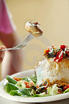 Fungo Appetitoso Fotografia Stock Libera da Diritti - Immagine: 9052507