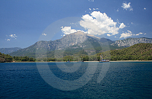 Big Mountain Stock Photos - Image: 9054583