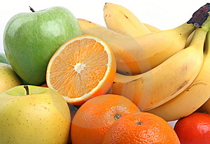 Frutos Imagem de Stock - Imagem: 9055881
