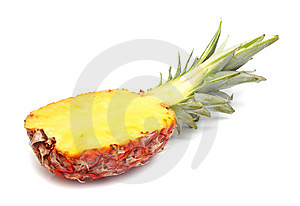 Pineapple Royalty Free Stock Image - Image: 9057606