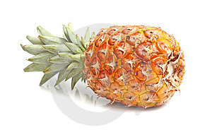 Pineapple Stock Photo - Image: 9057620