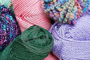 Colorful Closeup 2 Stock Images - Image: 9057644
