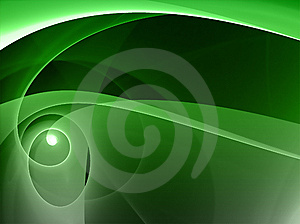 Circle Color Green Royalty Free Stock Photography - Image: 9057727