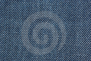 Close-up Shot Of Blue Denim Royalty Free Stock Photography - Image: 9062637