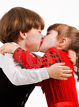 Family Love Royalty Free Stock Image - Image: 9064186