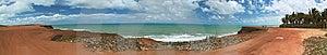 Praia Do Amor, Pipa Brazil Stock Photography - Image: 9067832