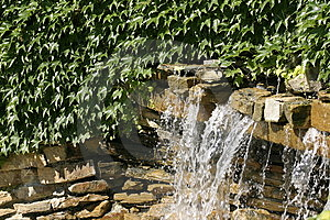Waterfall Stock Images - Image: 9068394