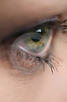 The Cat's Eye AC Royalty Free Stock Image - Image: 9079386