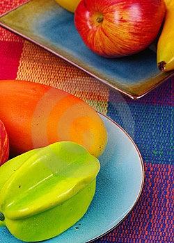Fruits Combination Stock Image - Image: 9085071